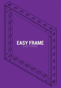 katalog Easy Frames - techniczny