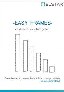 Easy Frames 2018- Katalog